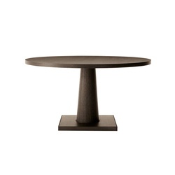 Convivo | Restaurant tables | Maxalto