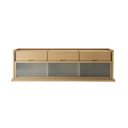 Incipit | Sideboards | Maxalto