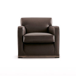 Imprimatur | Lounge chairs | Maxalto