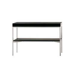 Ebe | Side tables | Maxalto