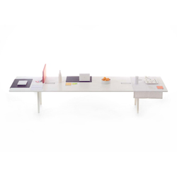Joyn Conference | Conference tables | Vitra