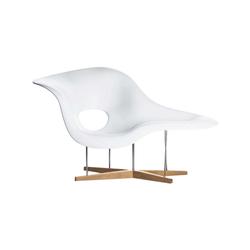 La Chaise | Chaise Longues | Vitra