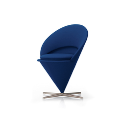 Cone Chair | Sillas para restaurantes | Vitra