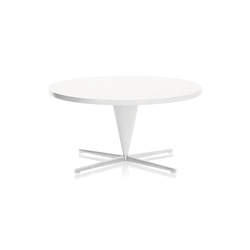 Cone Table | Lounge tables | Vitra