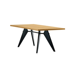 EM Table | Restaurant tables | Vitra
