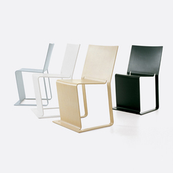 ECO | Multipurpose chairs | iform