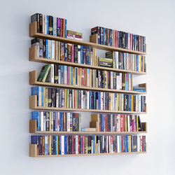 Pocket | Shelving | iform