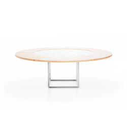 PK54A™ | Dining tables | Fritz Hansen