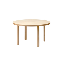 Table 91 | Canteen tables | Artek
