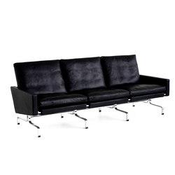PK31™/3 | Sofás lounge | Fritz Hansen