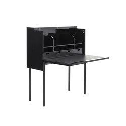 Orcus Black Edition | Desks | ClassiCon