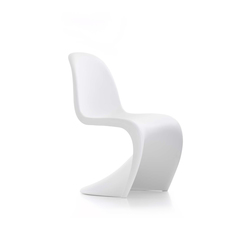 Panton Chair | Multipurpose chairs | Vitra