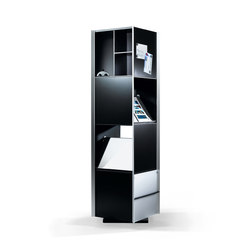 Tour D'oï | Office shelving systems | Röthlisberger Kollektion