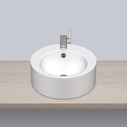 AB.K450H.2 | Wash basins | Alape