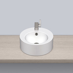 AB.K400H.2 | Wash basins | Alape