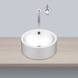 AB.K400.2 | Wash basins | Alape