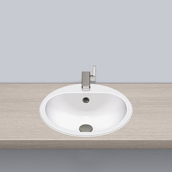 EW 3 | Wash basins | Alape
