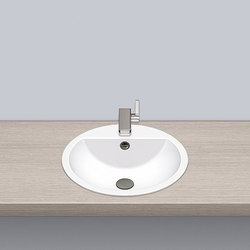 EB.S450H | Wash basins | Alape