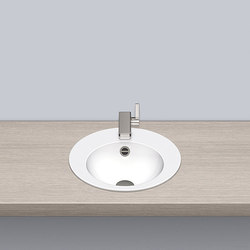 EB.K400H | Wash basins | Alape