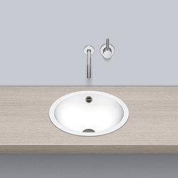 EB.K400 | Lavabi / Lavandini | Alape
