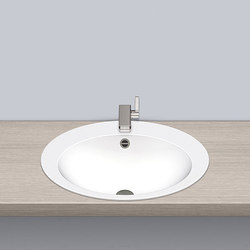 EB.O600H | Wash basins | Alape