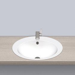 EB.O600H | Lavabi / Lavandini | Alape