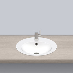EB.O500H | Wash basins | Alape