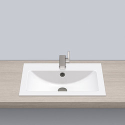 EB.R585H | Wash basins | Alape