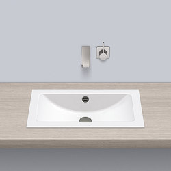 EB.R585 | Wash basins | Alape