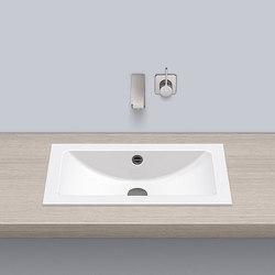 EB.R585 | Waschtische | Alape