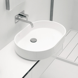 Piper 1/2 | Wash basins | antoniolupi