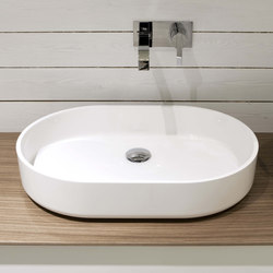 Piper | Wash basins | antoniolupi