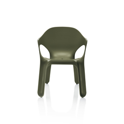 Easy Chair | Visitors chairs / Side chairs | Magis