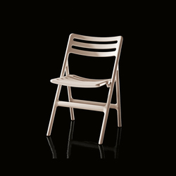 Folding Air-Chair | Sedie mensa | Magis