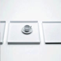 Serving tray | Bowls | Lehni