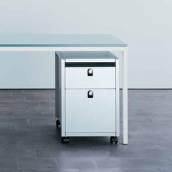 Offce-drawer storage unit | Cabinets | Lehni