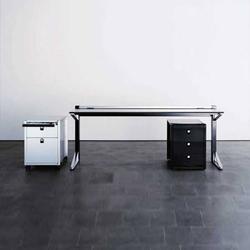 Dock desk | Bureaux individuels | Lehni