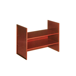 Judd No.7 bench | Banquettes | Donald Judd by Lehni