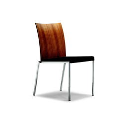 milanoclassic 5212 | Restaurant chairs | Brunner