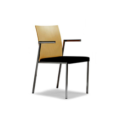 milanoclassic 5212/A | Chairs | Brunner