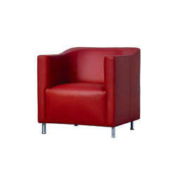 havana 5061/A | Lounge chairs | Brunner