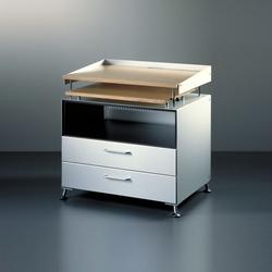 Unikorpus 780 | Armadi ufficio | Atelier Alinea