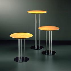Mehrzwecktisch | Bistro tables | Atelier Alinea
