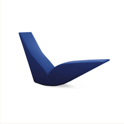 Bird | TD/6T | Chaise longue | Cappellini