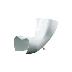 Felt Chair | FC/1L | Armchairs | Cappellini