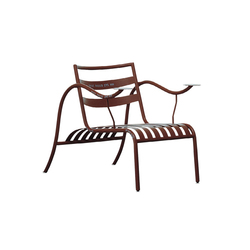 Thinking Man's Chair | TM/1 | Garden armchairs | Cappellini