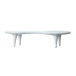 Orgone Table | Tables basses de jardin | Cappellini