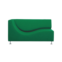 Three Sofa de Luxe | TSA/4 | Méridiennes | Cappellini