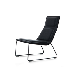 Low-pad LW/1 | Lounge chairs | Cappellini