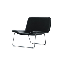 Spring | SG/1T | Armchairs | Cappellini